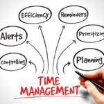 Time Management Tips For The Busy Person