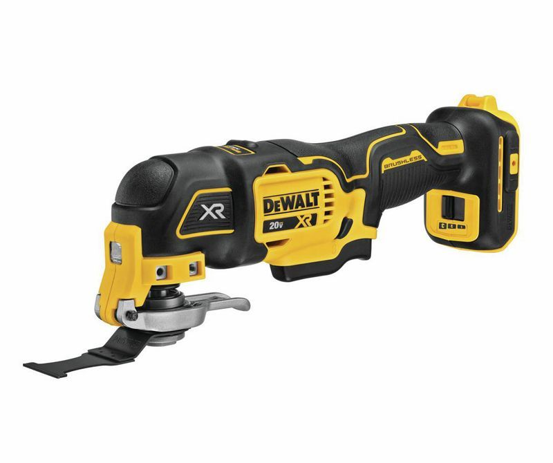 Which Types of Oscillating Tools Are Right for DIY Projects_
